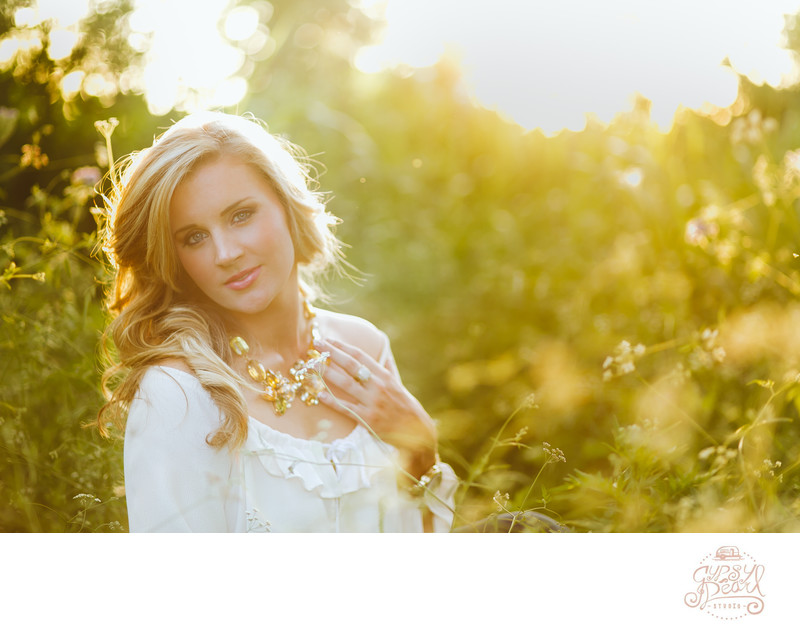 Dripping Springs Senior Photographer