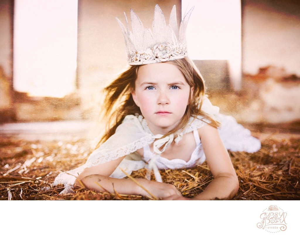 Creative Family Photographer in Dripping Springs