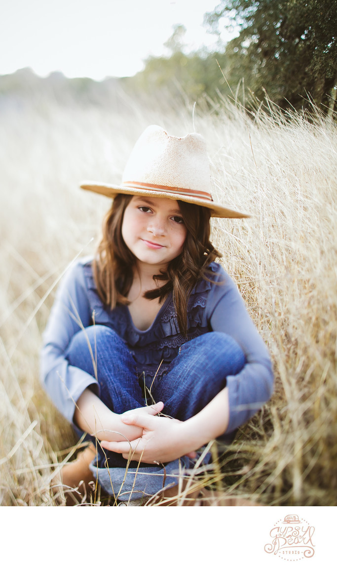 Gorgeous Natural Light Photographer focusing on Children