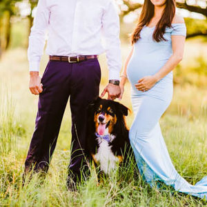 Maternity Photographer Dripping Springs