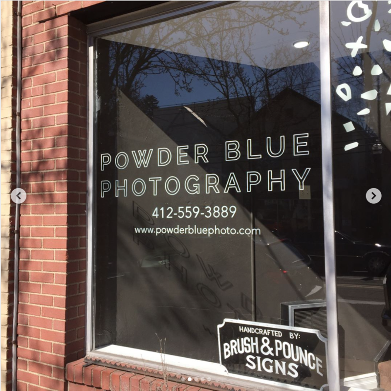 Powder Blue Photography Studio