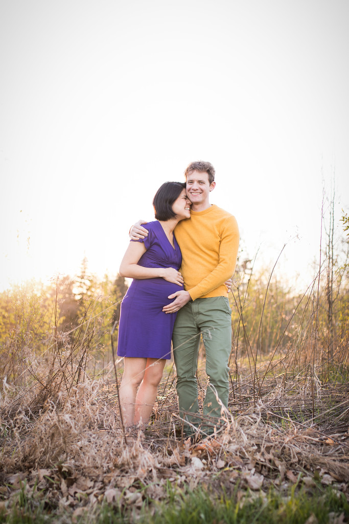Professional Maternity Pictures