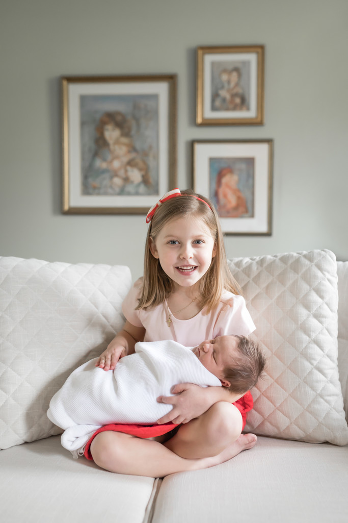 Top Newborn Photographer Pittsburgh