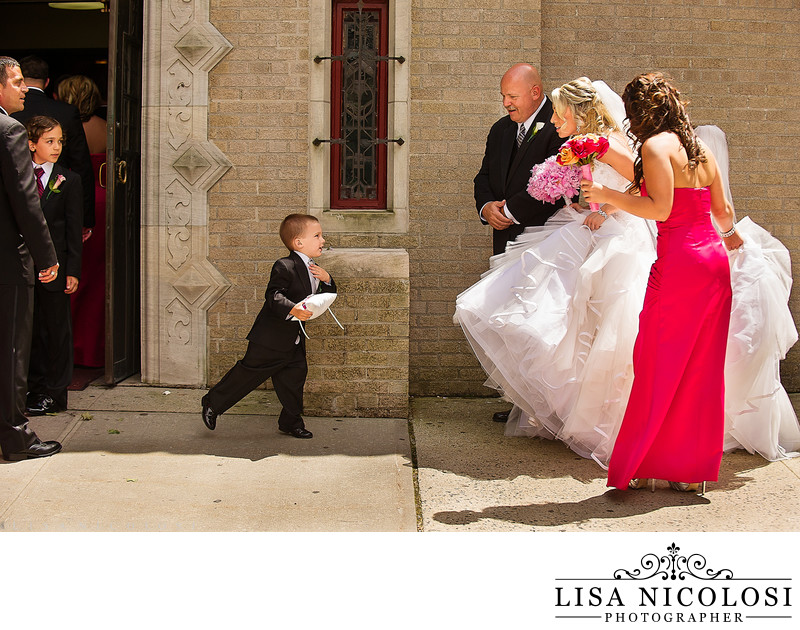 Best Brooklyn NY Wedding Photographer