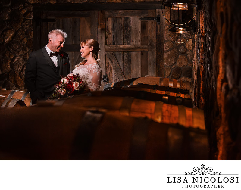 Macari Vineyards Wedding Photographer