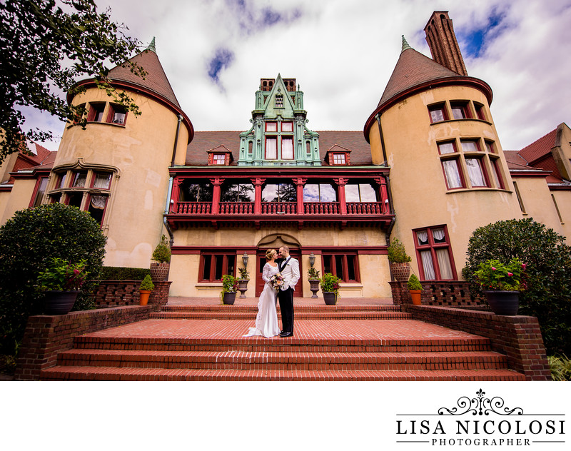 Best Coindre Hall Long Island Wedding Photographer