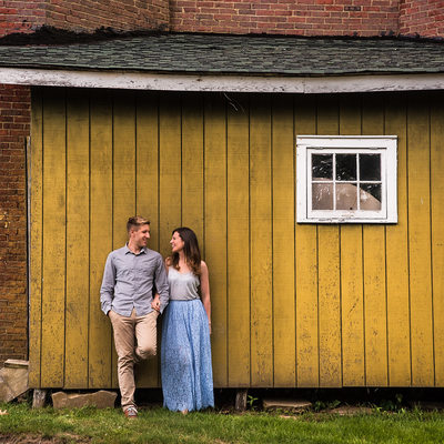 Shelter Island Wedding and Engagement Photography