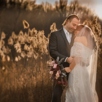Perona Farms Wedding Photographer - Rustic Farm Wedding