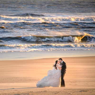 Gurney's Montauk Resort Wedding Photographer