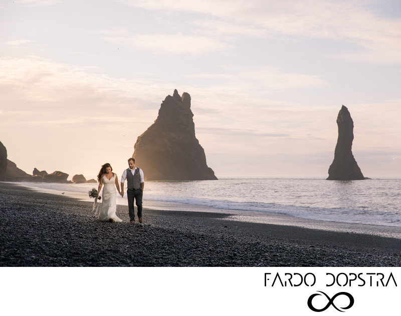 ​Iceland Wedding Photography