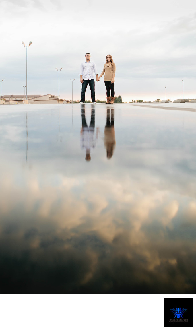 Long Beach Engagement Photographers