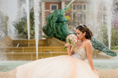 Quinceanera Photographer Philadelphia