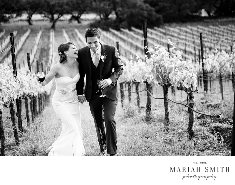 Santa Rosa Wedding Photographers