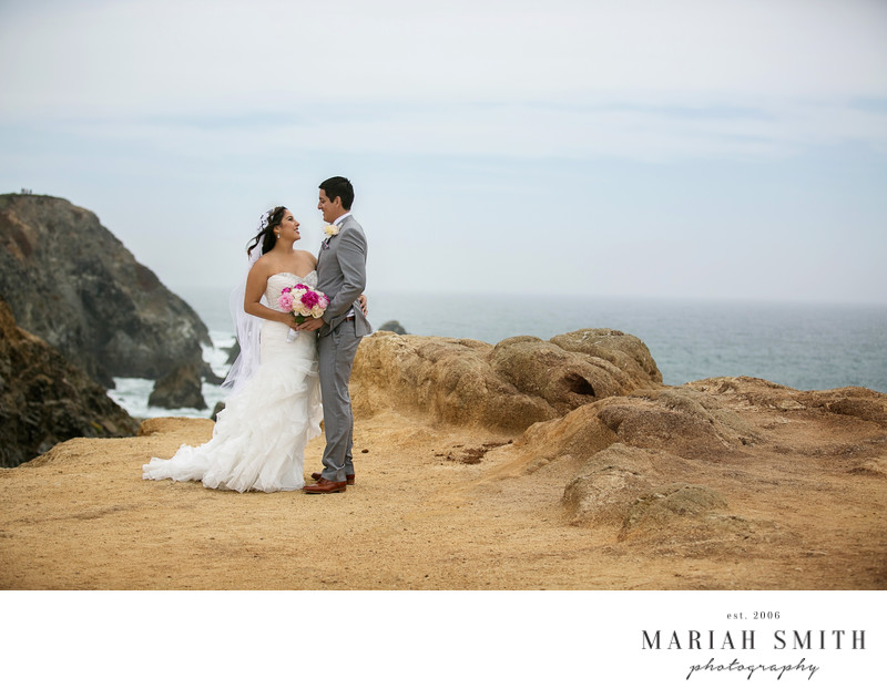Bodega Bay Wedding Photographer