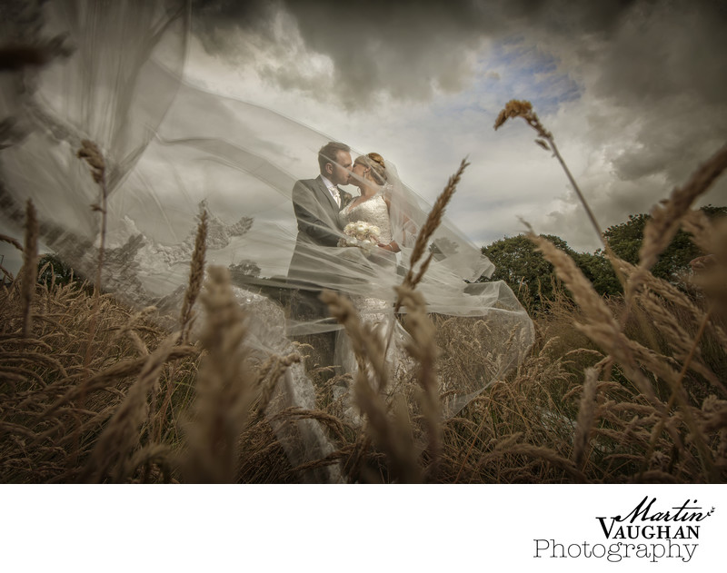 Wedding photography at Meifod Caernarfon Angelsey