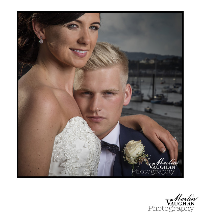 Conwy North Wales Best Wedding photography