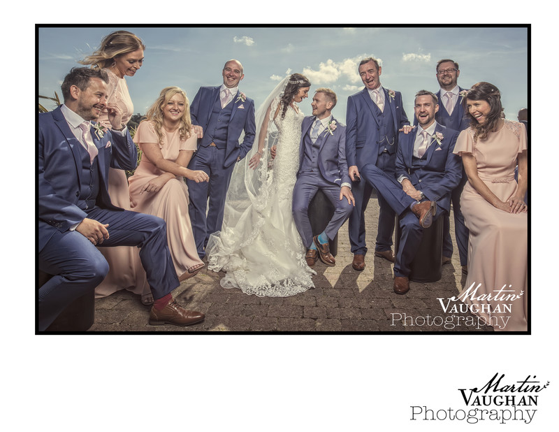Quay Hotel Deganwy recommended Wedding photography