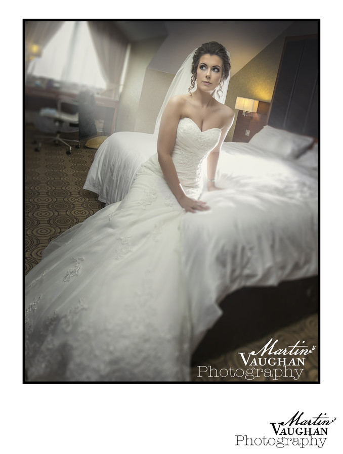 Best wedding photographer in North Wales at Quay Hotel and Spa