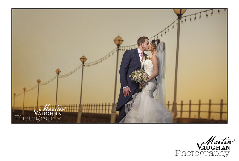 St Georges Llandudno best wedding photographer