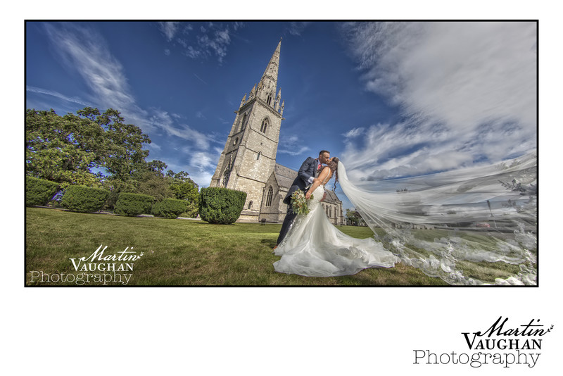 Kinmel best wedding photographer North wales