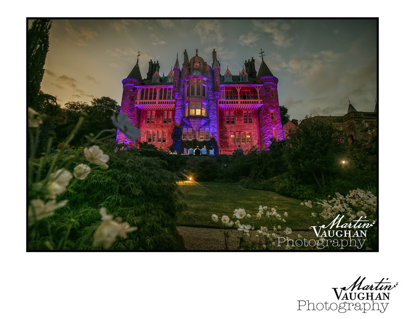 Best Chateau Rhianfa wedding photographer