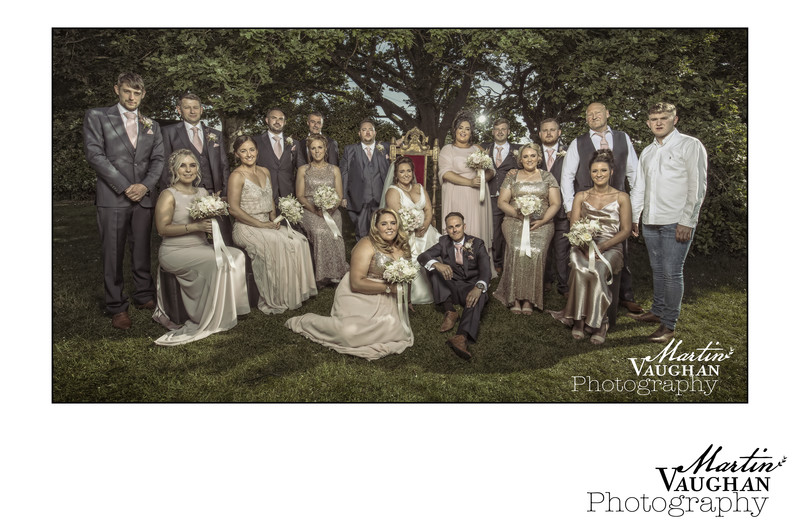 Oriel House best wedding photographer