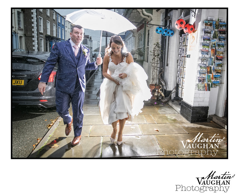 Chateau Rhianfa wedding photographer Martin Vaughan