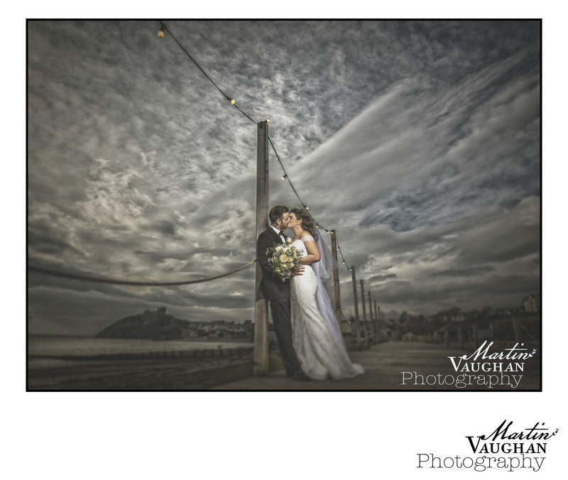 Bron Eifion best wedding Photographer in North wales
