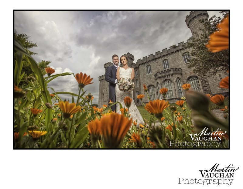 Kinmel and Kinspa best wedding photographer North Wales