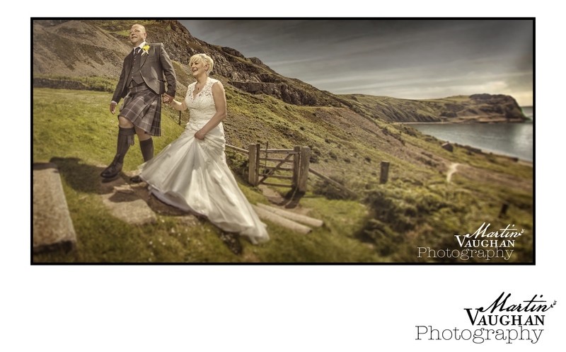 Nant Gwytherin best north wales wedding photographer