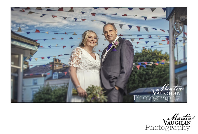 St Georges Hotel Llandudno best wedding photographer
