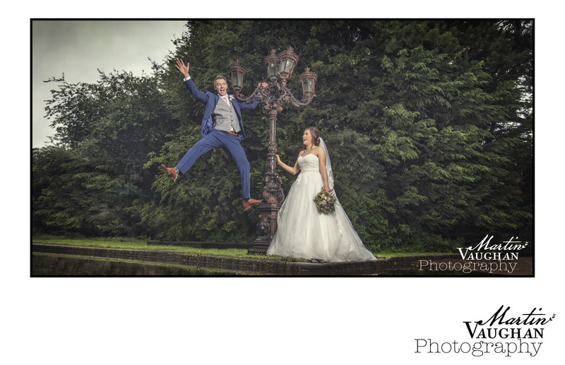 Llyndir Hall Wrexham best wedding photographer