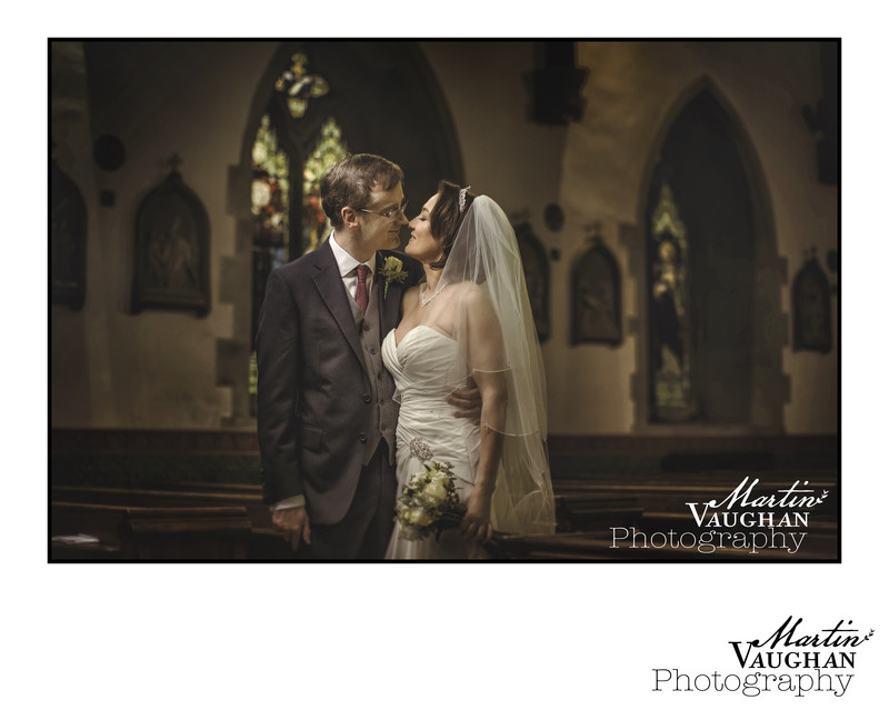 Best North Wales and Cheshire wedding photographer