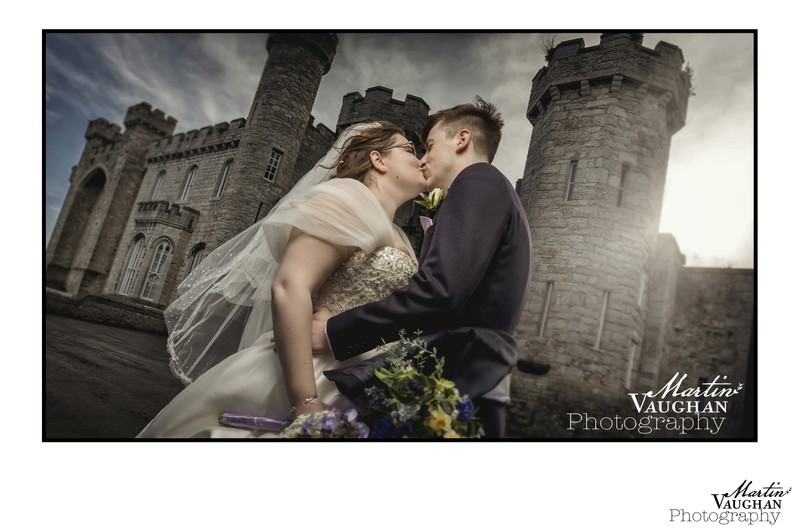 Kinmel and Kinspa Abergele North Wales best wedding photographer