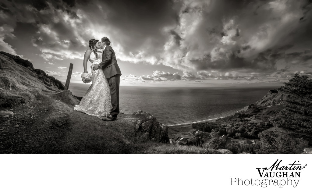 Nant Gwrytheryrn wedding photography North Wales