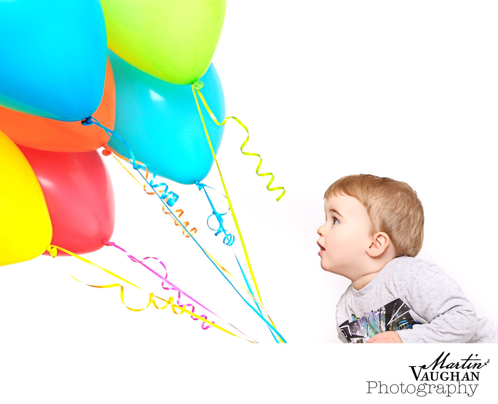 Fun family photography based in Colwyn Bay