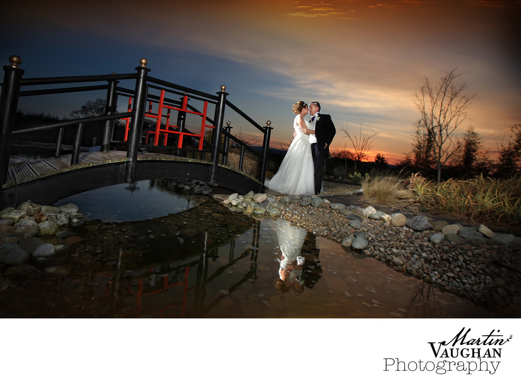 Grosvenor Pulford wedding photographer Cheshire