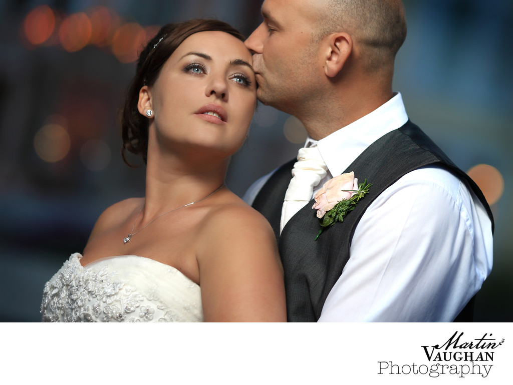 Best Llandudno wedding photographer North wales