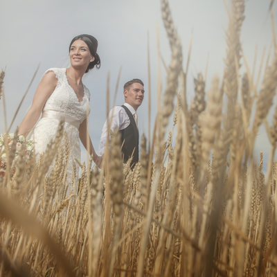 Best North Wales wedding photographer