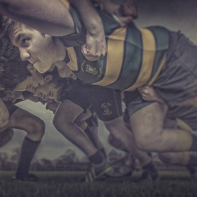 Rugby photography for Abbeygate College Cheshire