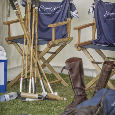 The polo at chester racecourse images