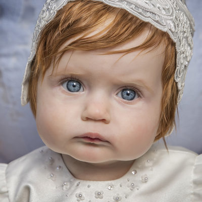 Best christening photographer North Wales and Cheshire