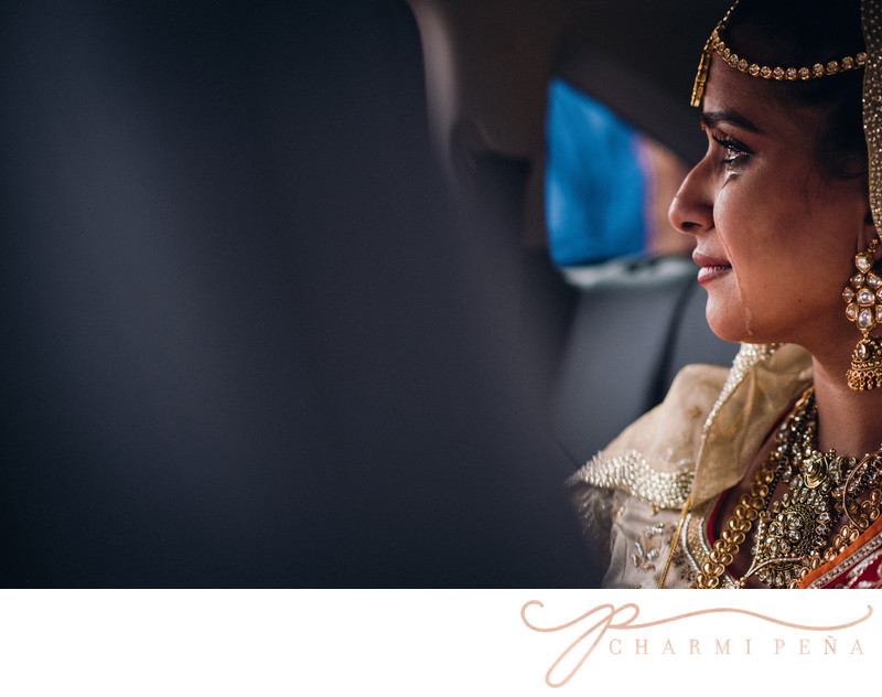 Indian Wedding at Hyatt on the Hudson