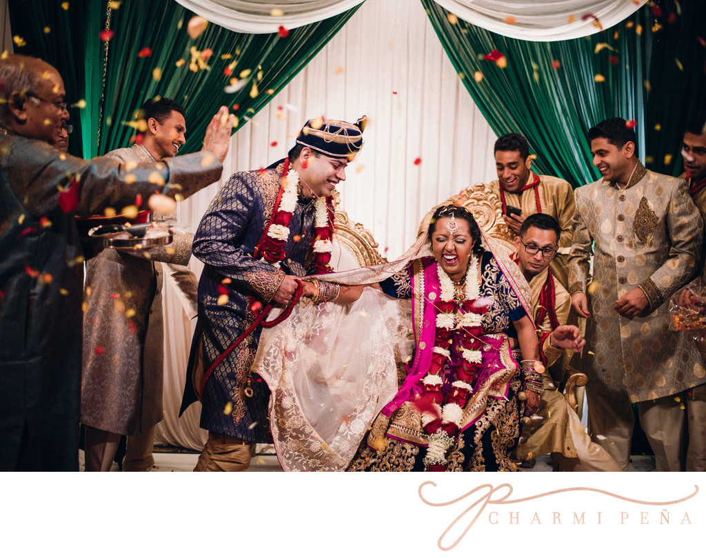 NJ Indian Wedding