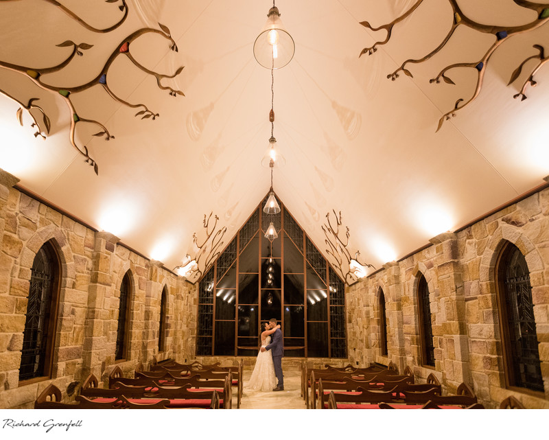 The Chapel at Montville Sunshine Coast Hinterland