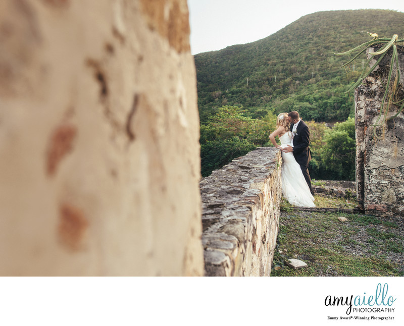 st john caneel bay wedding destination wedding photographer amy aiello photography