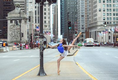 amy aiello photography chicago dance photographer ballerina dancer in chicago