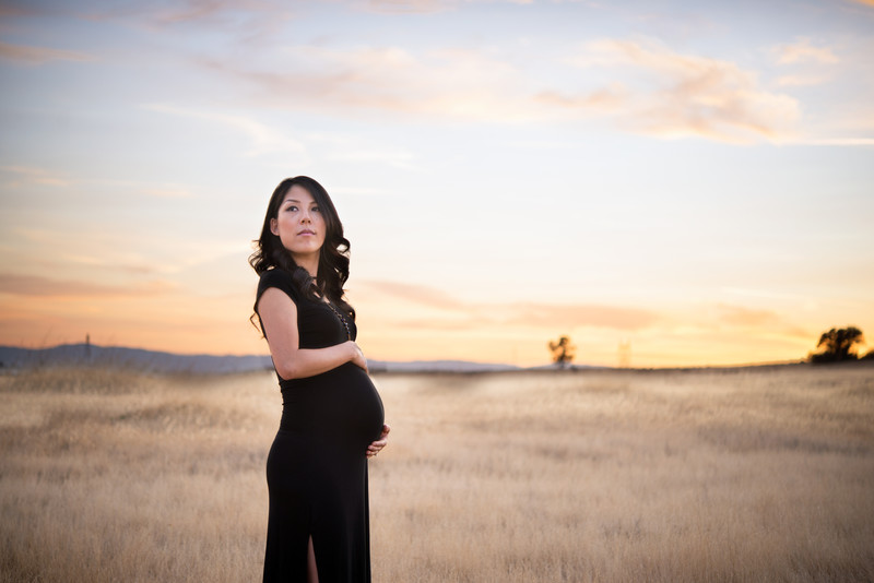 Boom Portraiture Maternity Photographer