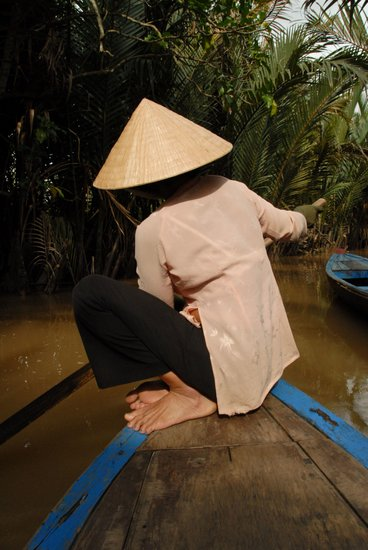 Travel Photographs Vietnam