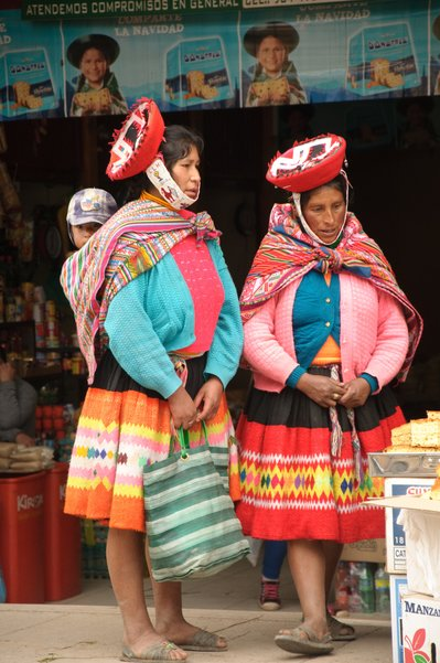 Peru Travel Photographs